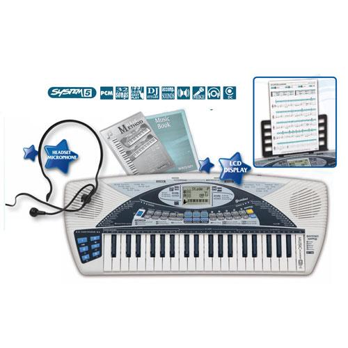 Orga cu Tastatura Digitala