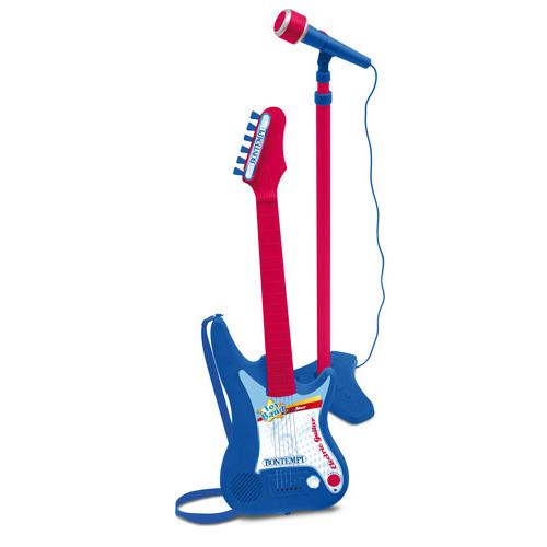 Chitara cu Microfon