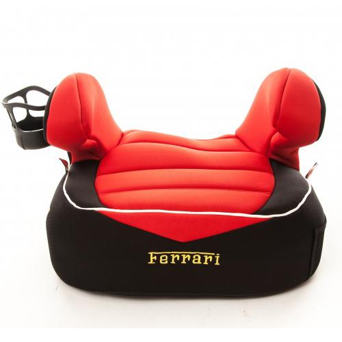 Inaltator Auto Ferrari Dream Rosso