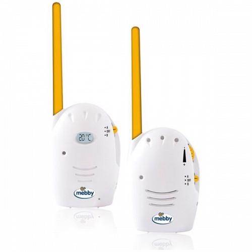 Interfon Bebelusi 3 Voice