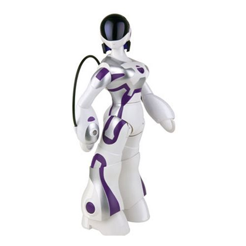 Robot Femisapien