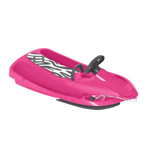 Sno Zebra Pink