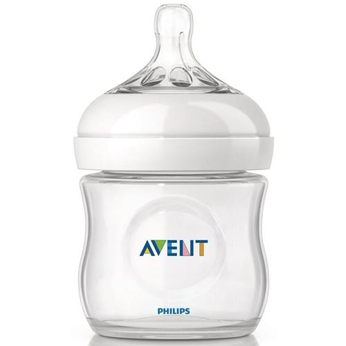 Biberon Natural 125 ml