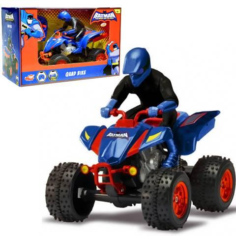 RC Batman Quad Bike