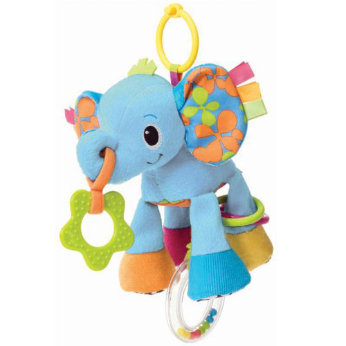 Jucarie Bebe Peanut Elefantul