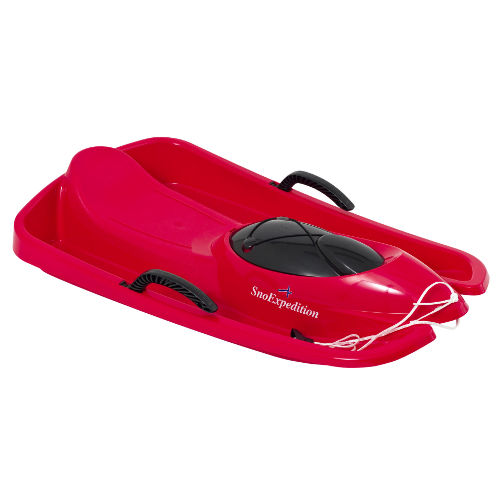 Sno Expedition Red