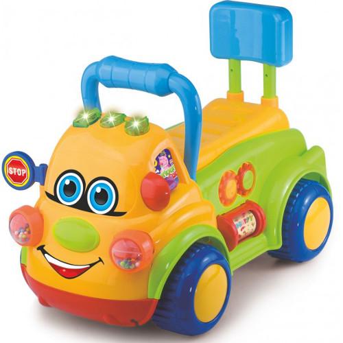 Vehicul Copii Funny Car