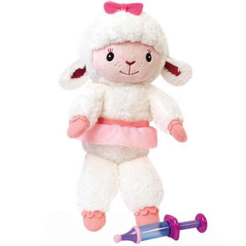 Lambie BooBoo