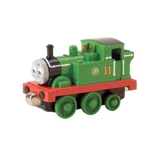 Locomotiva Oliver