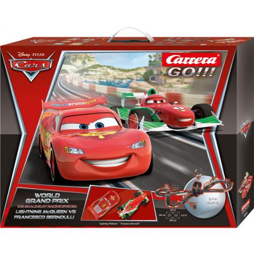 Circuit Cars - World Grand Prix