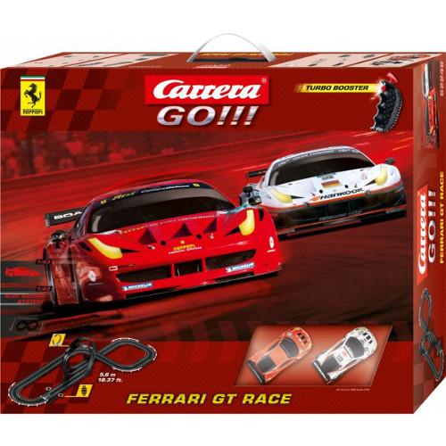 Circuit Ferrari GT Race