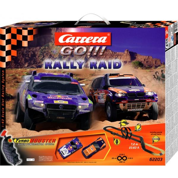 Circuit Rally Raid
