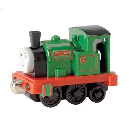 Locomotiva Peter Sam