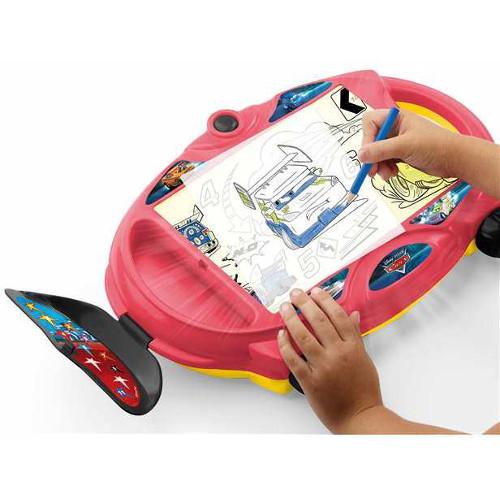 Proiector Disney Cars
