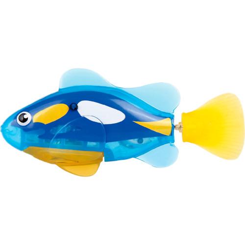 RoboFish Pestisor Tropical Albastru