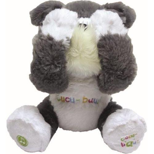 Animalut Cucu-Bau Catel