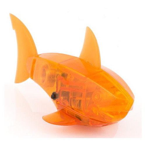 Aquabot Fish Portocaliu