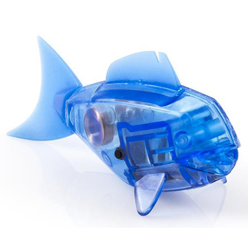 Aquabot Fish Albastru Deschis