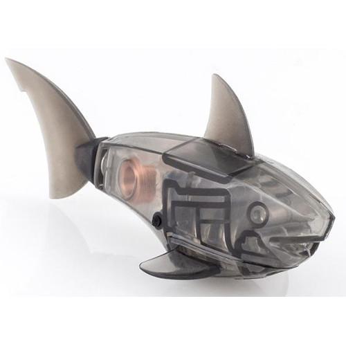 Aquabot Fish Negru