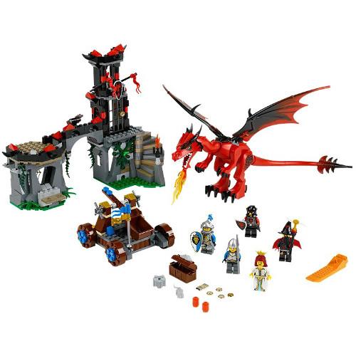 Castle - Muntele Dragonului
