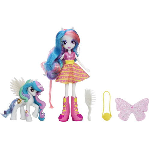 My Little Pony Equestria Girls Celestia