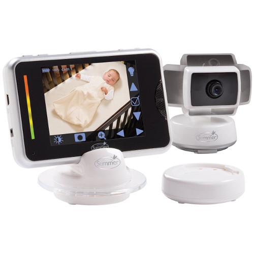 Videointerfon cu Touchscreen BabyTouch Plus