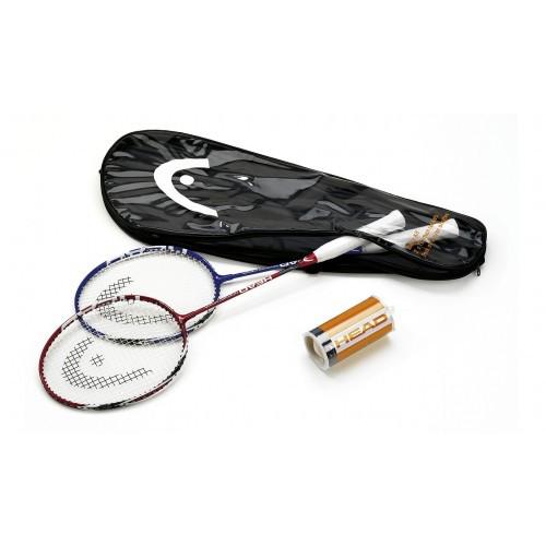 Set Badminton Basic