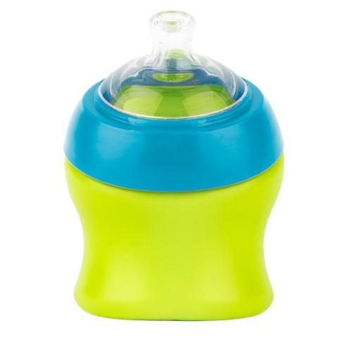 Canita Mica cu Cioc Swig 200 ml Green/Blue