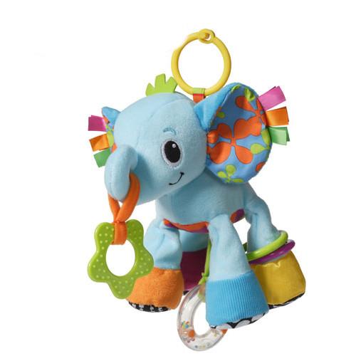 Elefantul Peanut cu Multe Activitati