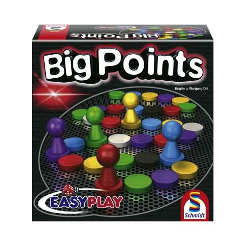 Joc Big Points