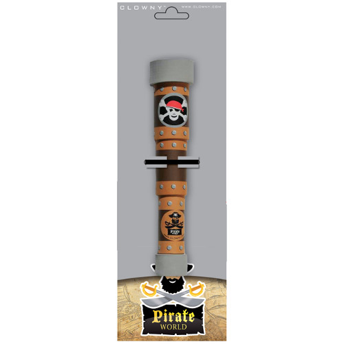 Telescop Pirati