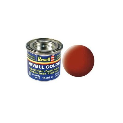 Vopsea Rust Mat 14 ml