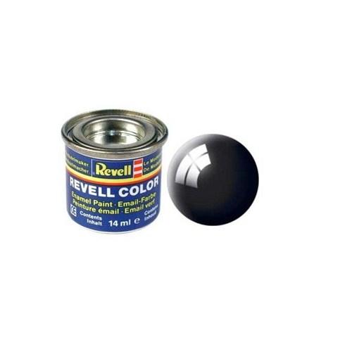 Vopsea Black Gloss 14 ml