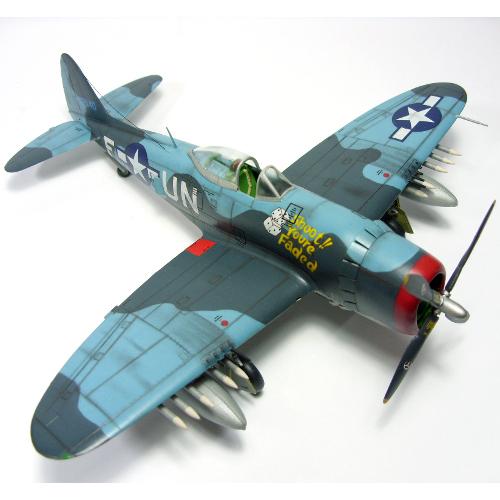 Avion de Lupta P-47M Thunderbolt