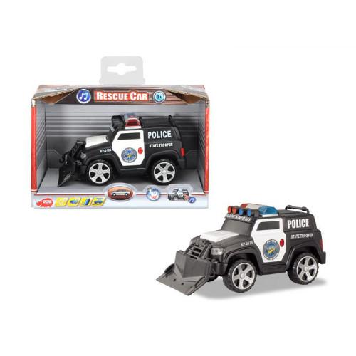 Masina Rescue Car