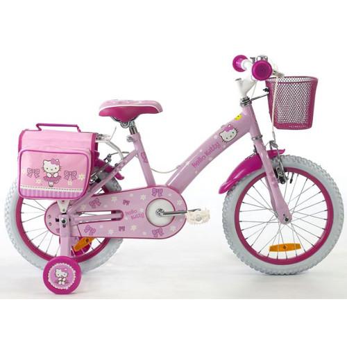 Bicicleta Hello Kitty Ballet 16