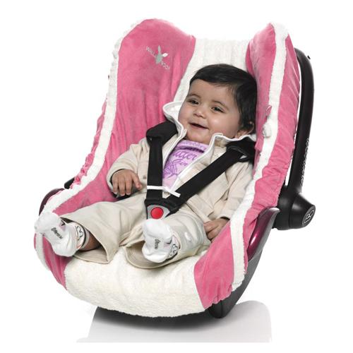 Baby Cover Husa Scaun Auto 0-13 Kg