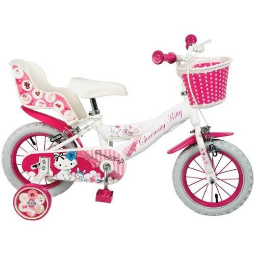 Bicicleta Charmmy Kitty 12 inch