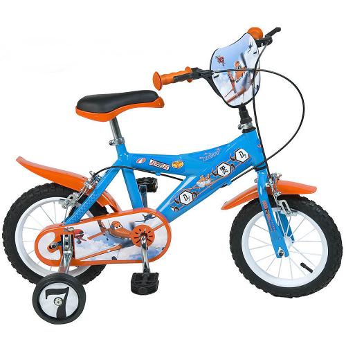 Bicicleta Planes 12 inch