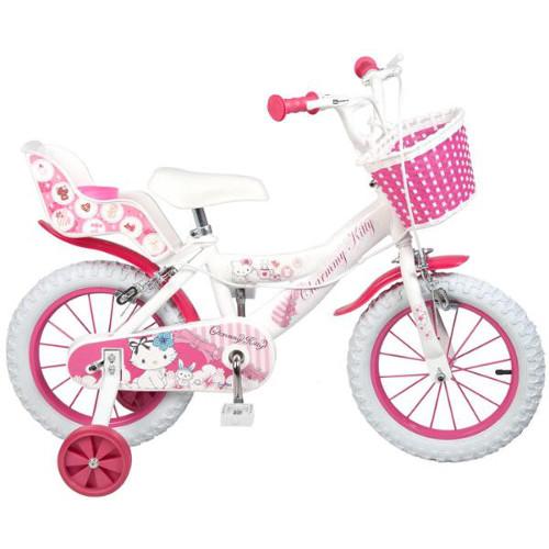 Bicicleta Charmmy Kitty 14 inch