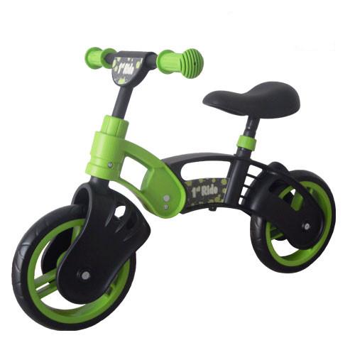 Prima Mea Bicicleta Green