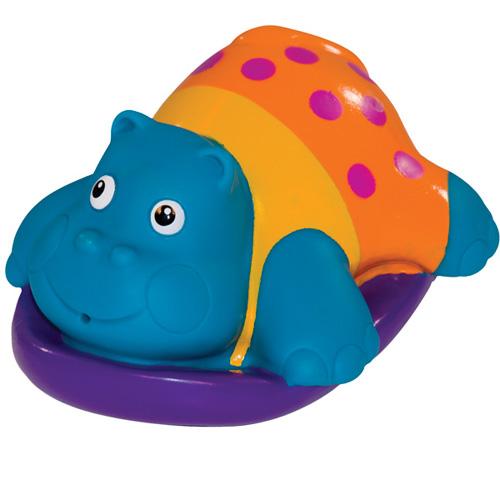 Hipopotam de Baie
