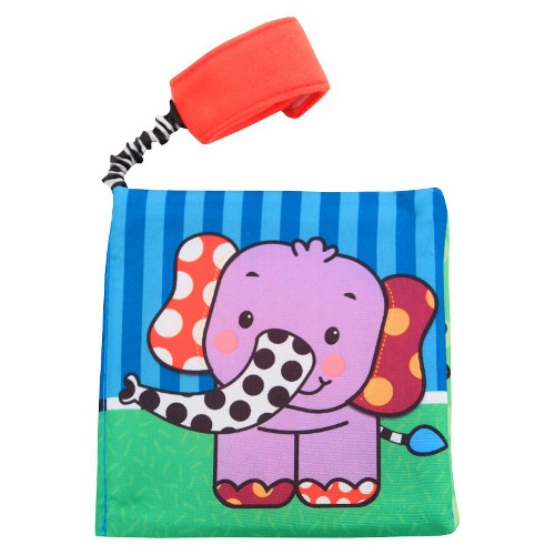Carte Plus Elefant