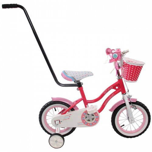 Bicicleta pentru Copii BMX Stars 12