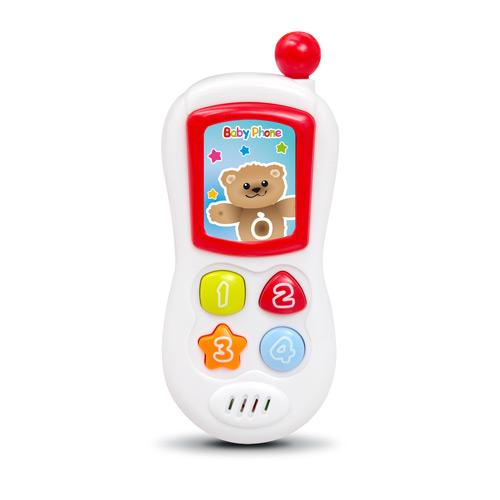 Telefon Mobil cu Efecte Sonore