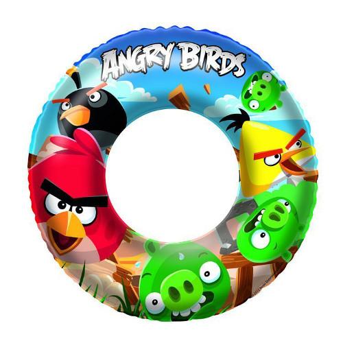Colac de Inot Angry Birds