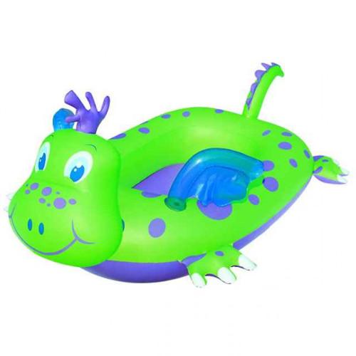 Barcuta Gonflabila Dragon