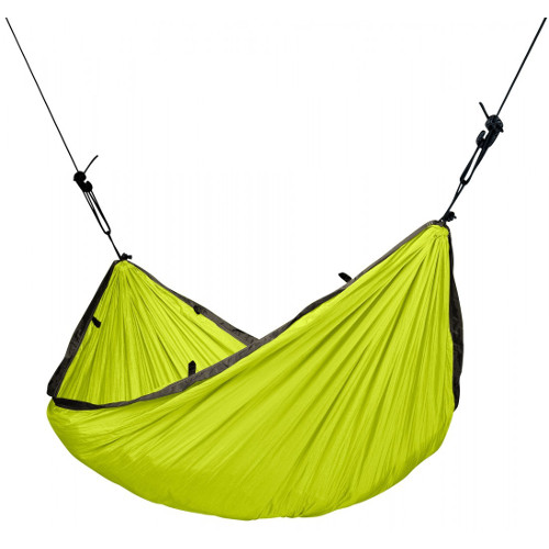 Hamac Colibri Travel Green - 1 persoana