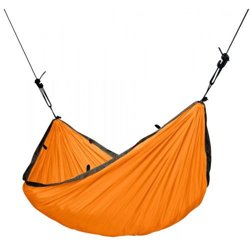Hamac Colibri Travel Orange - 1 persoana