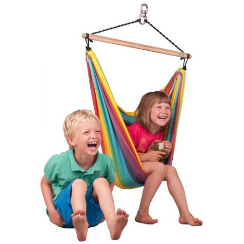 Hamac Scaun Copii Iri Rainbow